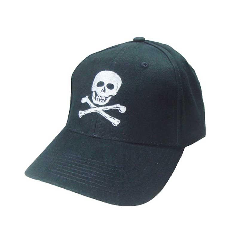 Cappellino con visiera skull for Cappellino con visiera