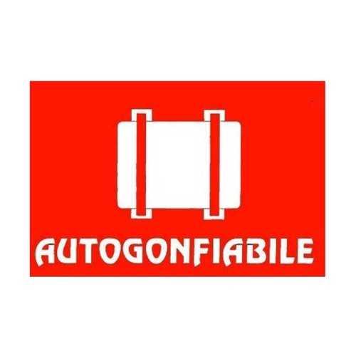 Adesivo per Zattera Autogonfiabile