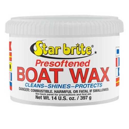 Cera StarBrite Boat Wax