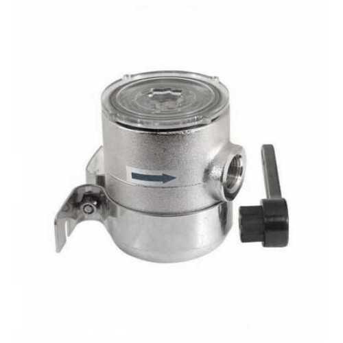 Filtro depurazione acqua per generatori corrente