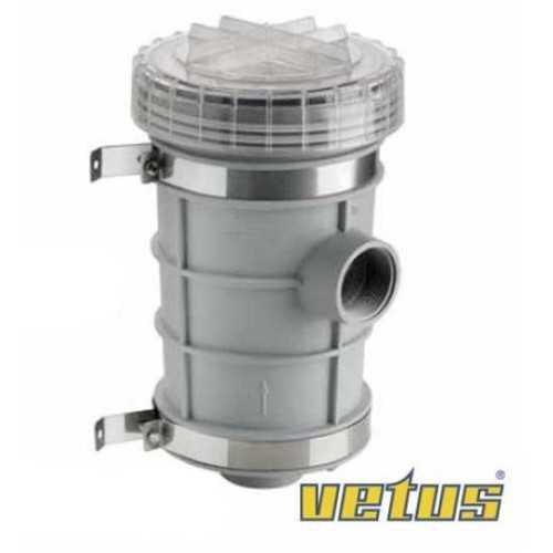 Filtro depurazione acqua Vetus FTR1320