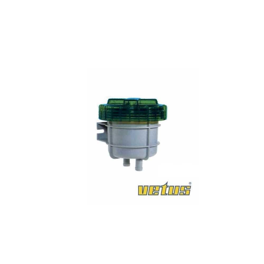 Filtro antiodore per serbatoio acque nere