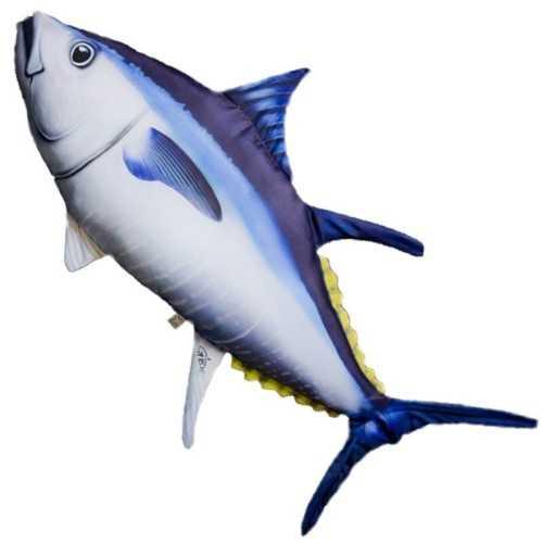 Cuscino d'arredo Pesce Tonno L100