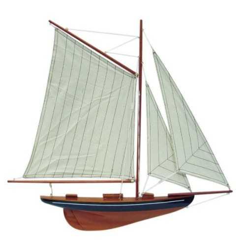 Mezzo scafo Yacht a vela