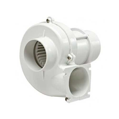Aspiratore centrifugo flangiato Ocean
