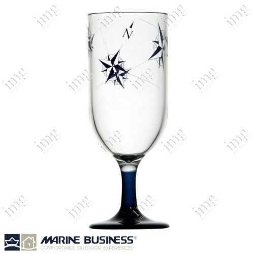 Bicchieri Mini flute Northwind infrangibili Marine Business