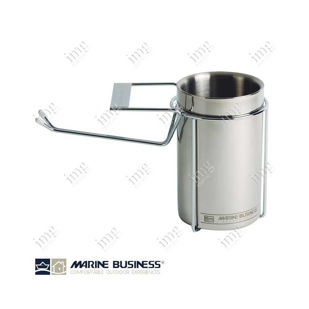 Portabottiglie termico acciaio inoxmarine business - Portabottiglie acciaio ...