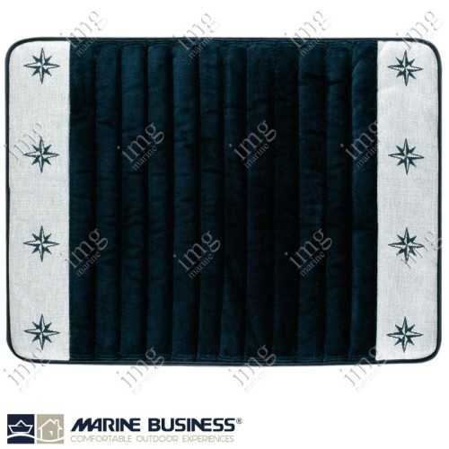 Tappetino Free Style Blue Navy - Marine Business