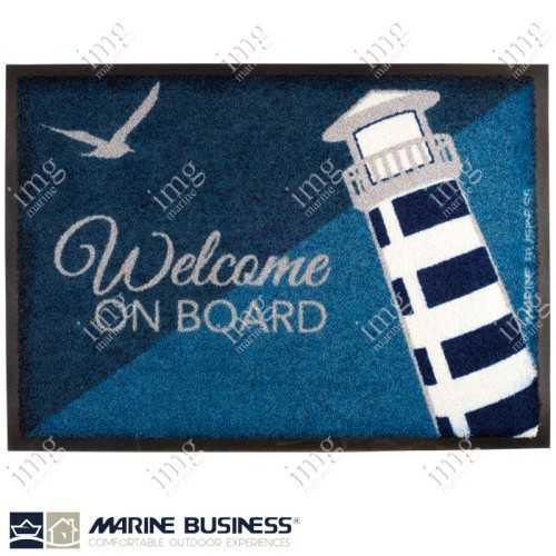 Tappetino antiscivolo Lighthouse Marine Business