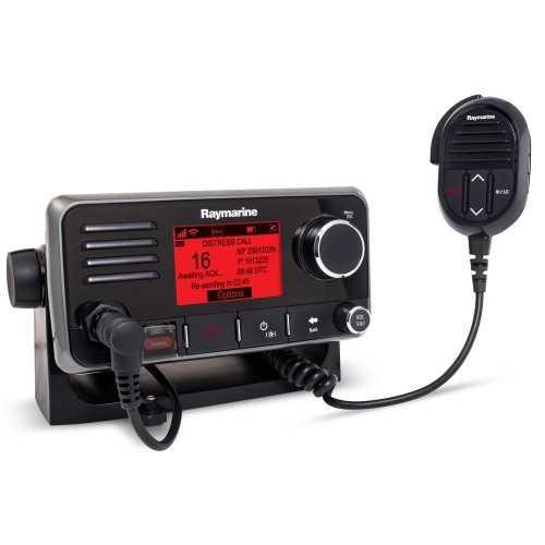 VHF fisso Raymarine Ray60