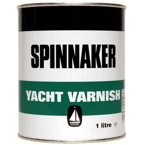 Vernice monocomponente Spinnaker ST Cecchi