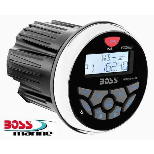 Radio MGR350B Bossmarine