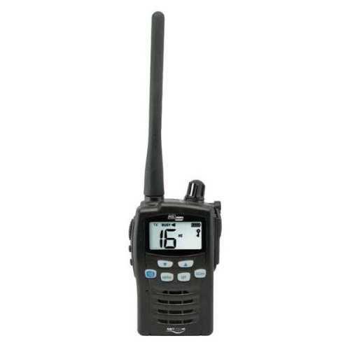 VHF portatile Polmar NAVY 012 HP