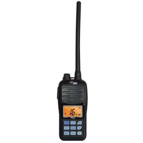 VHF portatile Polmar NAVY 015F