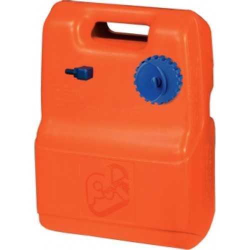 Serbatoio carburante portatile Can SB