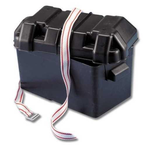 Cassetta portabatteria B355