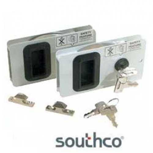 Serratura a filo per porte scorrevoli Entry Southco
