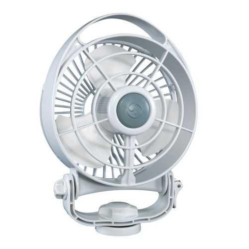 Ventilatore Bora Caframo Bianco