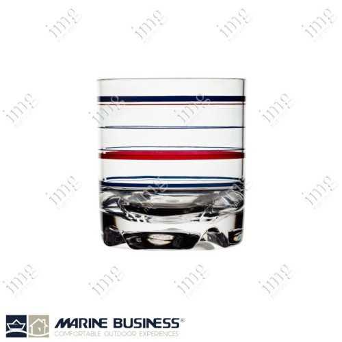 Bicchieri Monaco Marine Business da acqua