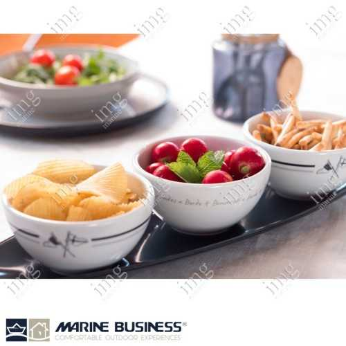 Set Aperitivo Welcome on Board Marine Business