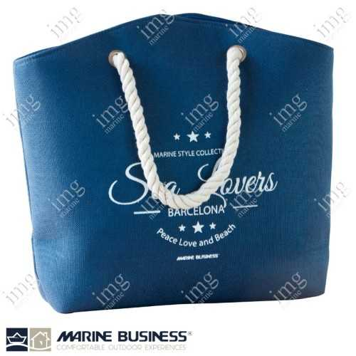 Borsa Bora Bora Hand Bag Blue Marine Business