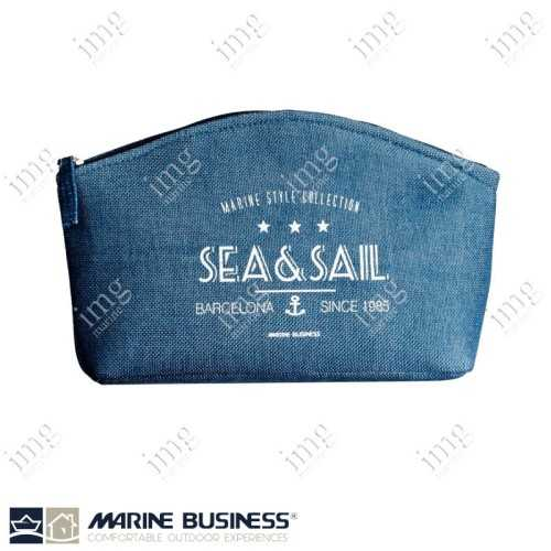 Borsa Bora Bora Mini Bag Blue Marine Business