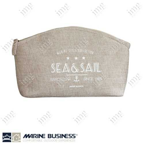 Borsa Bora Bora Mini Bag Beige Marine Business