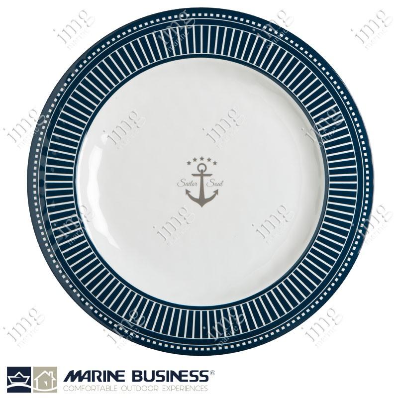 Piatti piani Sailor Soul Marine Business