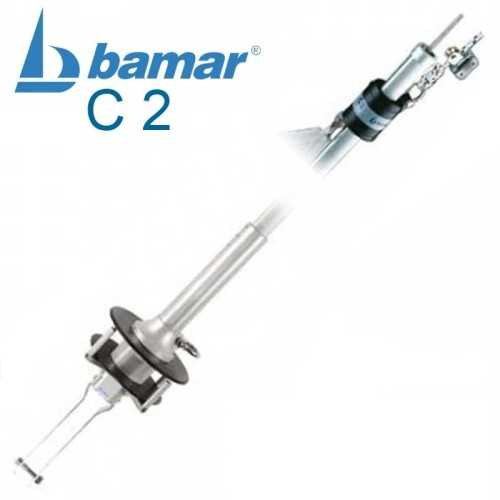 Avvolgifiocco manuale Bamar serie C2