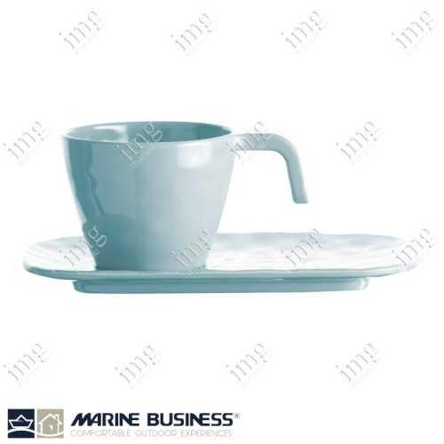 Tazzine caffè Silver Harmony Marine Business