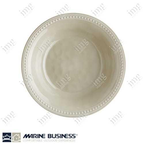 Set piatti 25 pezzi Sand Harmony Marine Business Piatto fondo