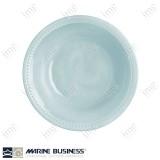 Set piatti 25 pezzi Silver Harmony Marine Business Piatto Fondo