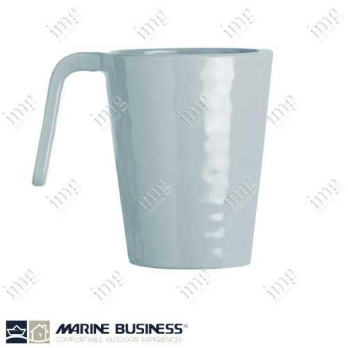 Set piatti 25 pezzi Silver Harmony Marine Business Tazza Mug
