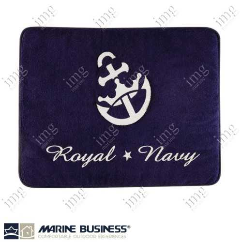 Tappetino Royal Blue Marine Business