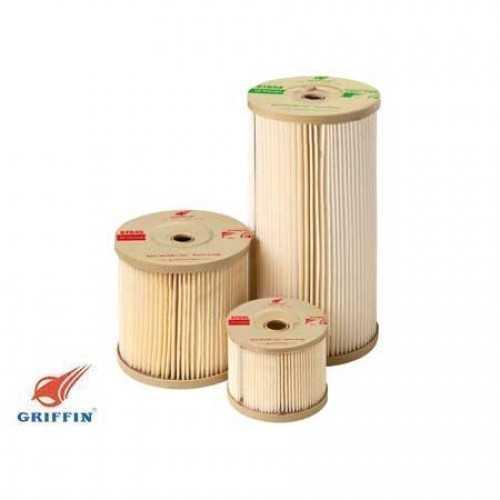 Cartuccia Filtri gasolio GRIFFIN