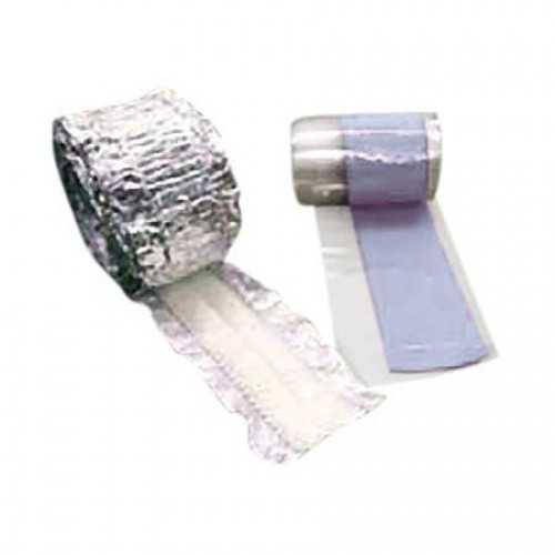 Copertura termoisolante elastica