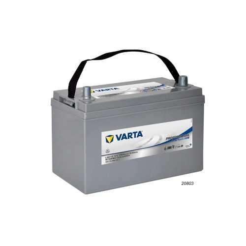 Batteria VARTA Pro Dual Purpose