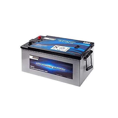 Batteria VETUS AGM