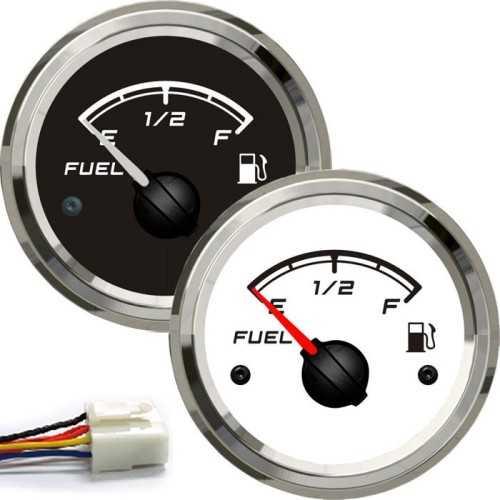 Strumento indicatore livello carburante XLine 240-33 Ohm