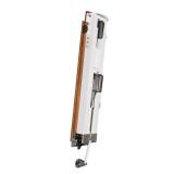 Passerella idraulica telescopica TRS-alu