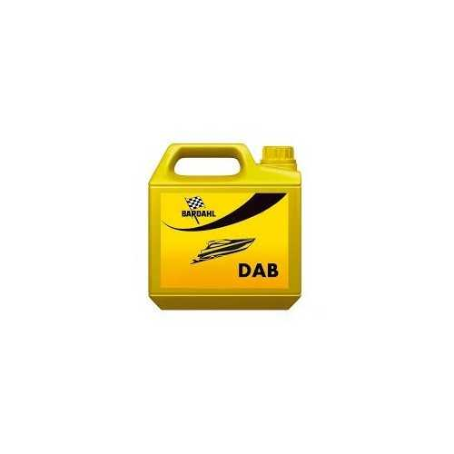 Additivo Antialghe DAB Bardahl