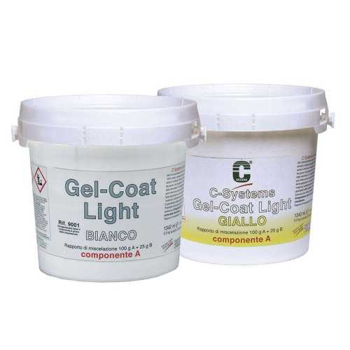 Gel Coat Light C-Systems Cecchi