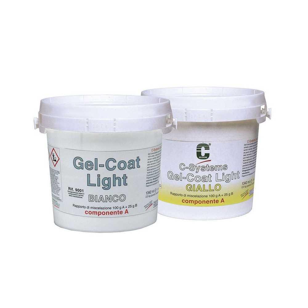Gel Coat Light C-Systems Cecchi