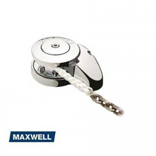 Verricello salpa ancora Maxwell RC6