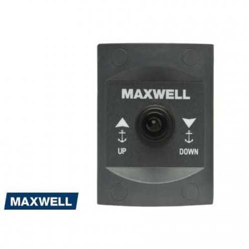 Pannello interruttore a joystick Maxwell