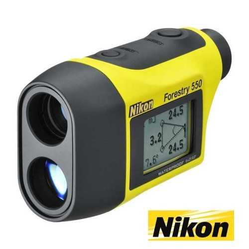 Telemetro laser FORESTRY Pro NIKON