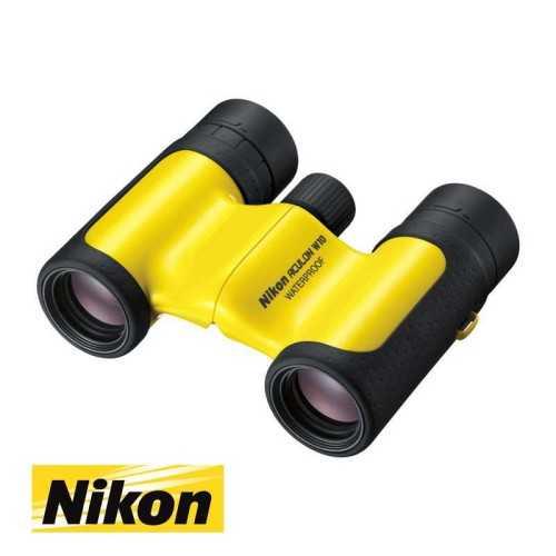 Binocolo 8x21 Aculon W10 NIKON