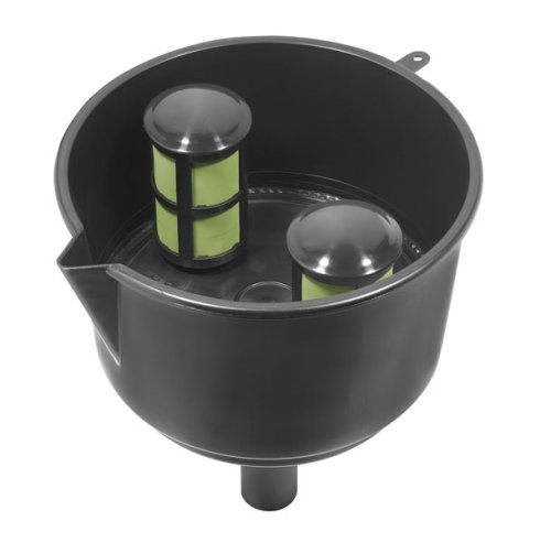 Imbuto Funnel 32 depurazione gasolio