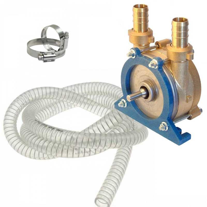 Depurazione gasolio Kit pulizia