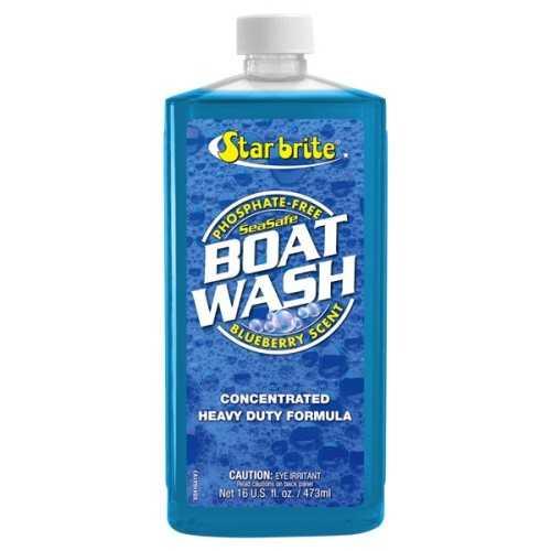 Shampoo Detergente Boat Wash Star Brite